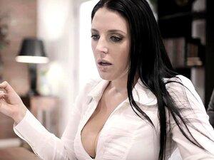 A Vereadora Boazona Foi Chantageada E Esmagada. Porn