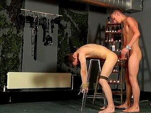 Kamyk Walker E Bonita Reece Bentley Em Vídeo Gays Torturas Porn