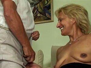Mulher Madura Elegante E Fino Porn