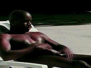Black Gay Cara Monta Um Grande Galo Duro Bareback Fora Porn