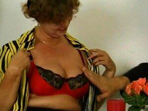 Musculoso Pau Na Xoxota Peluda Velha Porn
