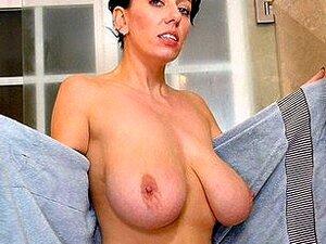 Sexy Madura! Porn