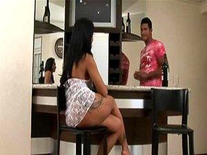 Carioca Hotness Alessandra Marques, Porn