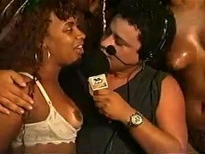 Carnaval Brasil 90 ' Parte2, Porn