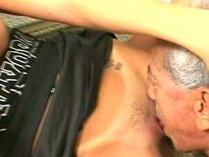 Velhos E Jovens Porn
