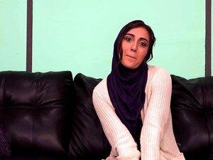 A Puta árabe Fica Com Outra Cara Feia. Porn