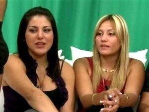 Vídeo De Meninas Cfnm Vendo Dois Homens Masterbate No Amador Groupsex Porn
