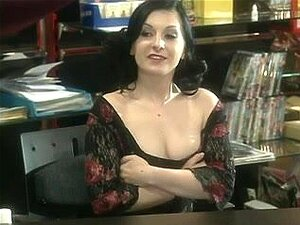 Im Sex Shop, Porn