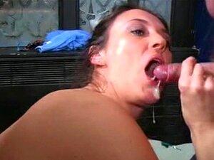 Porra Louca Mulher Madura UK Vai Para Um Bukkake Porn