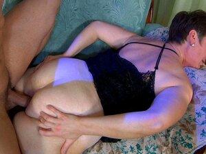 Verão Lambe Uma Buceta Peluda Velha Porn
