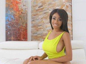 Slim Big Tit Ebony Suga Big Dick Porn
