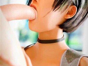 Ada Wong Broche Resident Evil Animation 3d Com Som Porn