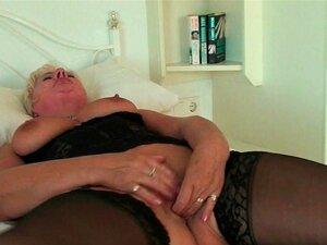 Coleção De Sandie Vovó Peituda E Curvas Porn