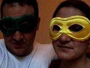 Máscara De Amador Italiana Porn