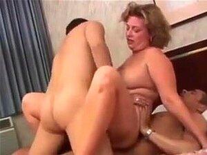 Esposa De Dupla Penetração Mulher Bonita Grande Compartilhar, Porn