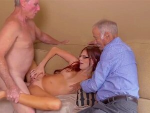 Old Guy Bondage And Man Young Pussy Frannkie And The Gang Take A Trip Porn